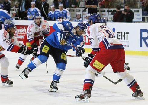 Češi měli raketový start, ale zbytek zápasu vyšel lépe Finům