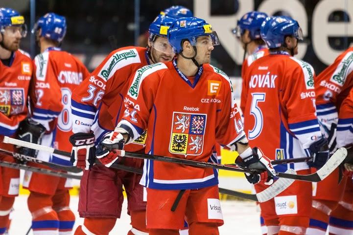 Růžička chce v Praze a Soči uspět, do týmu se vrací hráči z KHL a pojede pět nováčků