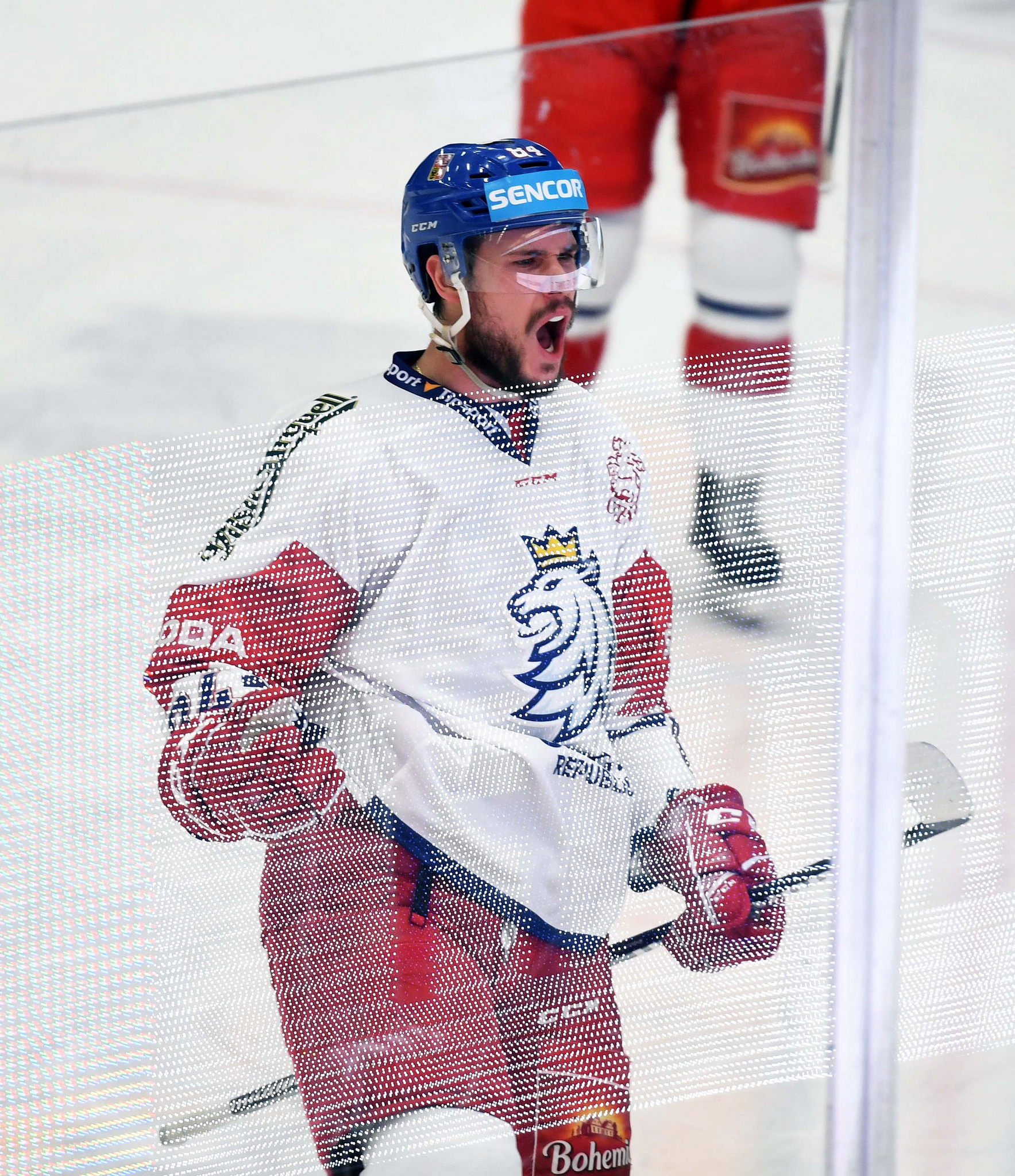 O vítězství nad Finskem rozhodl týmový výkon, pochvaluje si Tomáš Kundrátek