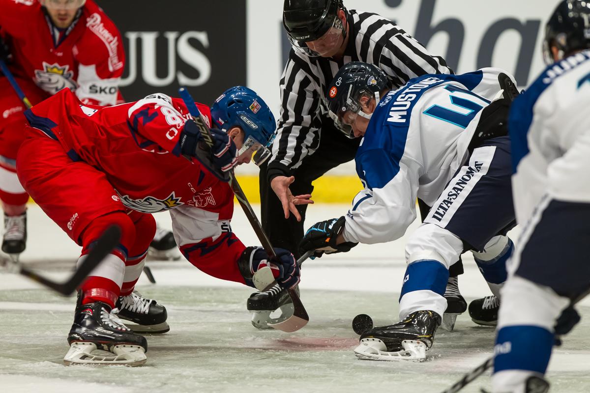 Po Švédsku zdolali Češi i Finy! Před soubojem s Ruskem se pyšní ziskem šesti bodů