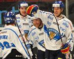Finové proškolili český tým a vyhráli jednoznačně 7:0
