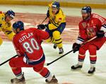 Češi otočili výsledek, Švédy porazili po nájezdech