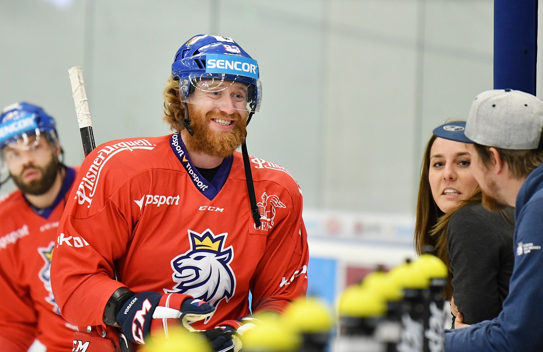 Evropská hokejová špička míří do Brna, startují Carlson Hockey Games